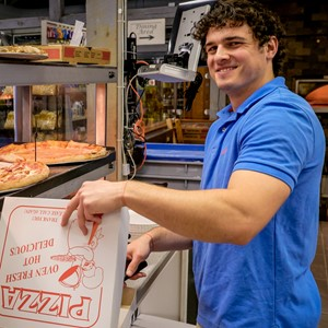 Anthony's Food Shop Pizza Stores Near ME Open