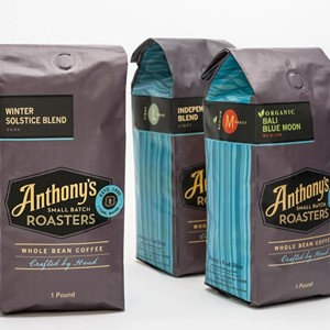 Anthony's Small Batch Roasters Coffee Shop York
